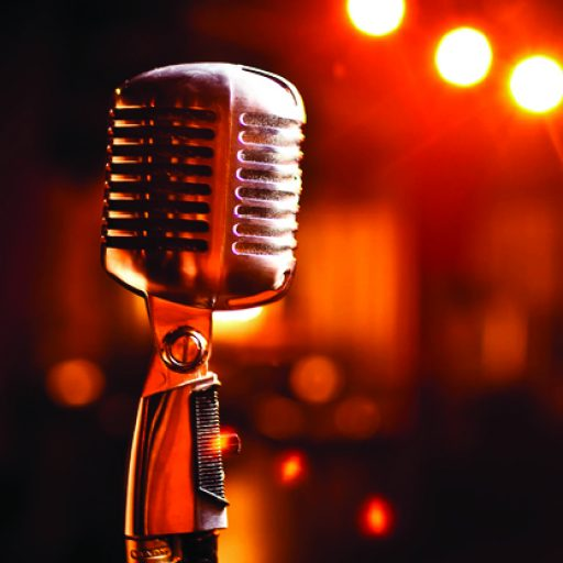 Uptown Onstage – Open Mic Night
